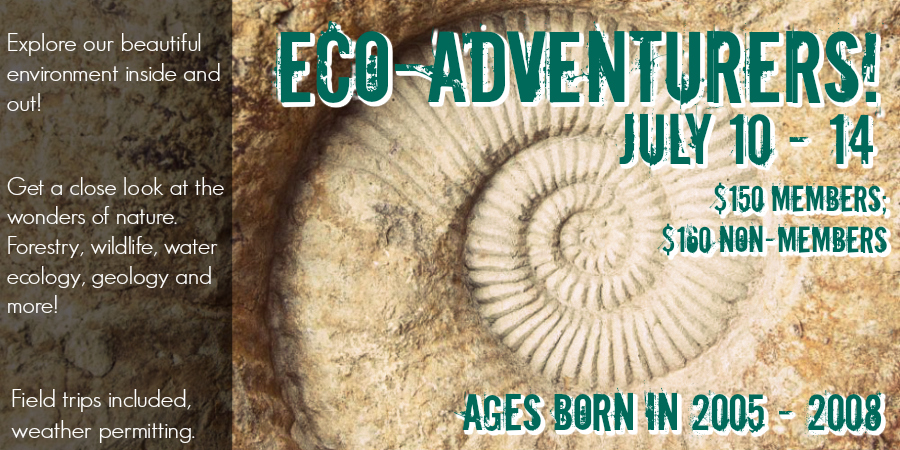 eco-adventurers