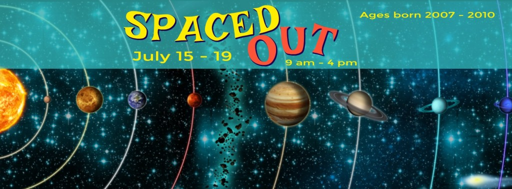 spaced out 2019