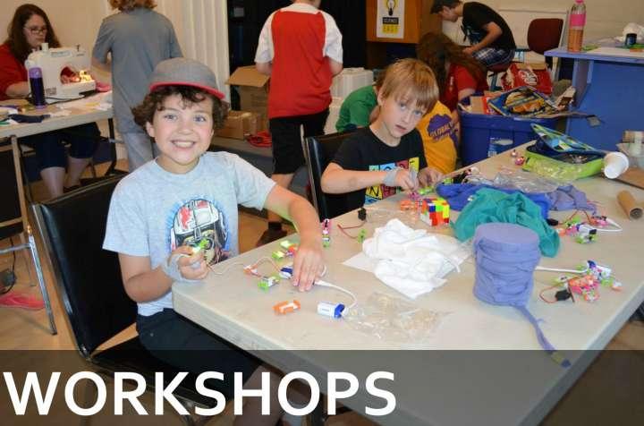 1 Workshops