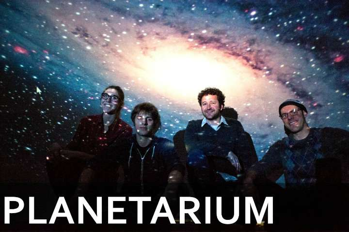Image Result For Portable Planetarium Rental