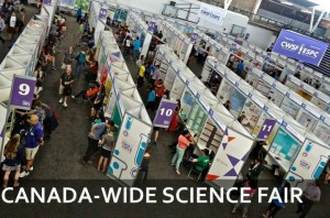 Canada-Wide Science Fair
