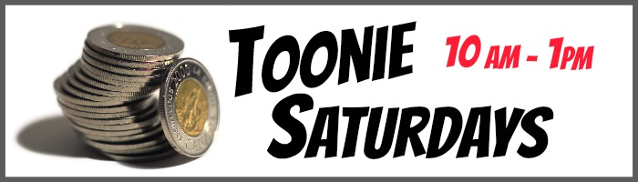 toonie saturdays meta